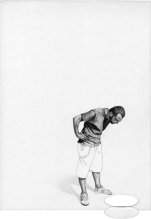 art blog - Cesar Del Valle - empty kingdom