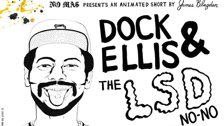 art blog - DOCK-ELLIS-James-Blagder - empty kingdom