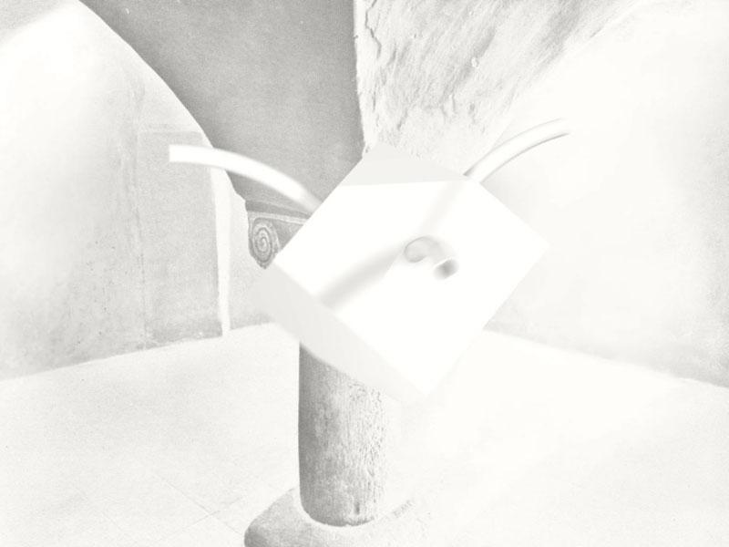 art blog - dennis scholl - empty kingdom
