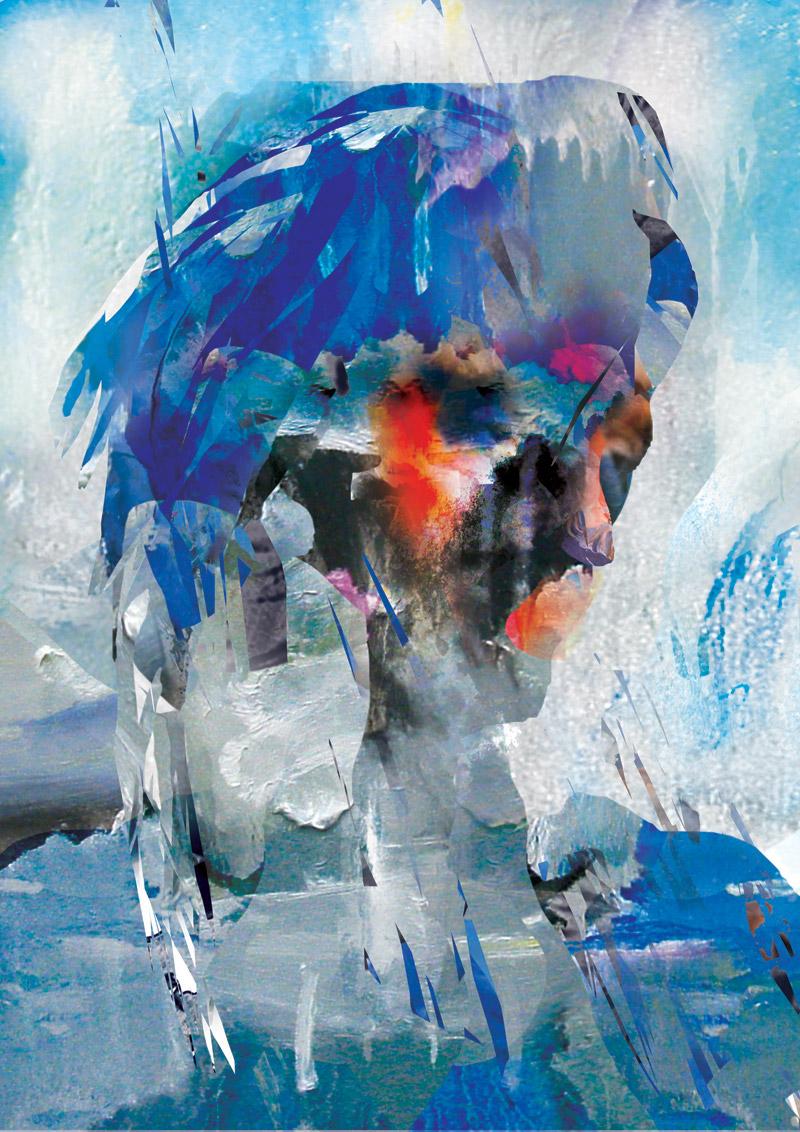 art blog - Joshua Hibbert - empty kingdom