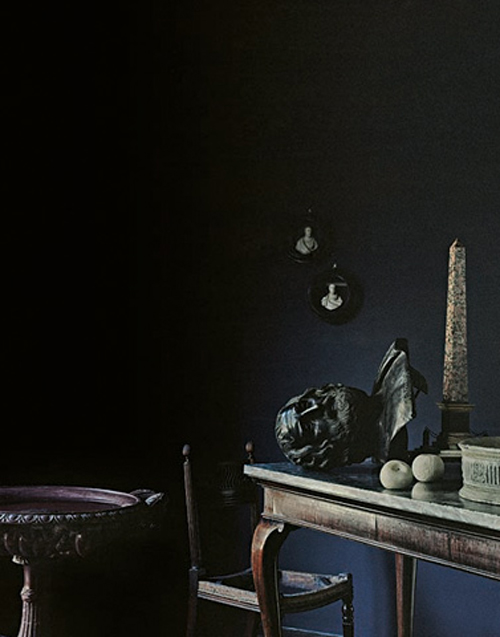 art blog - joss mckinley - empty kingdom