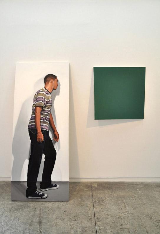 art blog - Pablo Guzman - empty kingdom