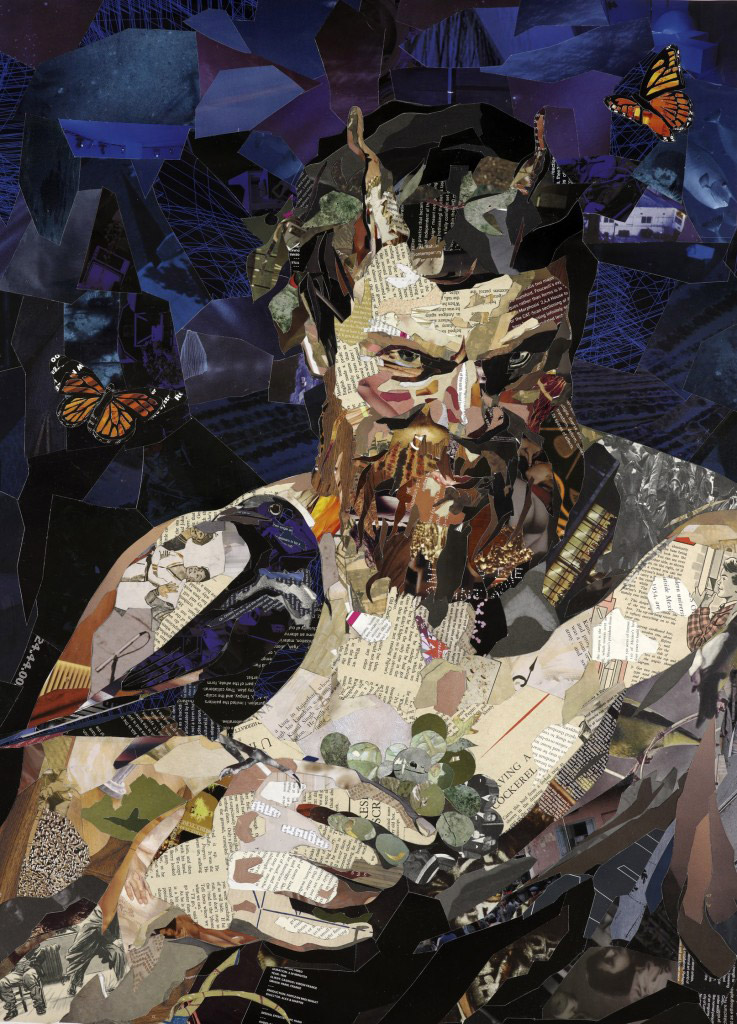 art blog - Patrick Bremer - empty kingdom