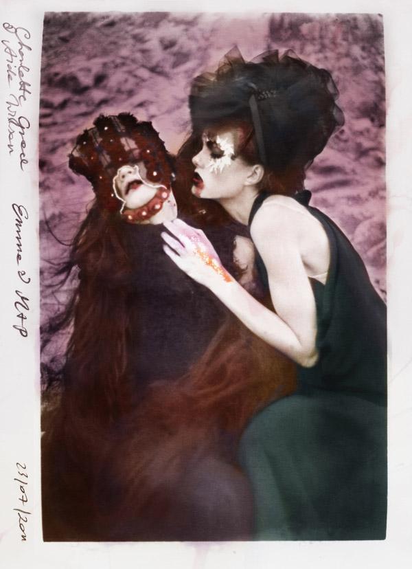 art blog - Paulina Otylie Surys - empty kingdom
