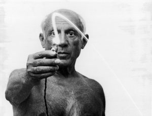 Art Blog - Picasso - Empty Kingdom