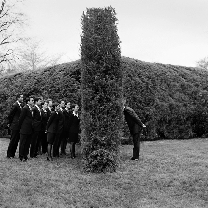 art blog - rodney smith - empty kingdom