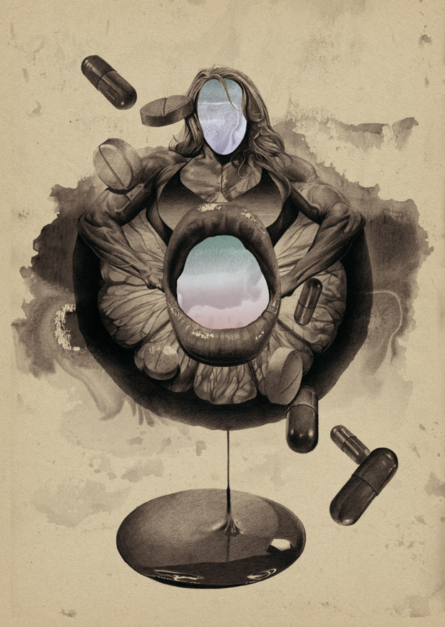 art blog - Sam Green - empty kingdom