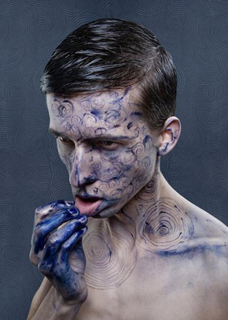 Art Blog - Levi Van Veluw - Empty Kingdom