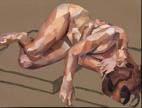 Art Blog - Jonathan Yeo - Empty Kingdom