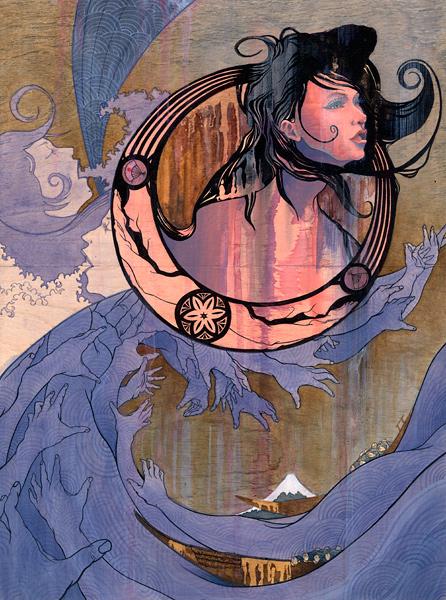 art blog - Yuta Onoda - Empty Kingdom