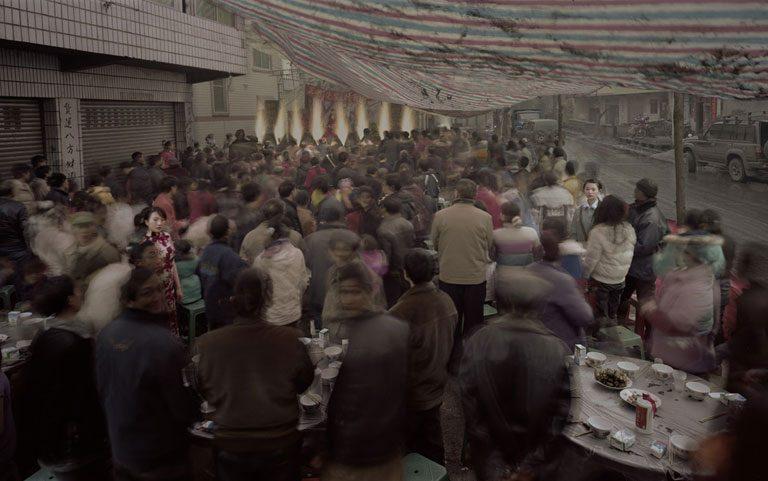 art blog - Chen Jiagang - empty kingdom