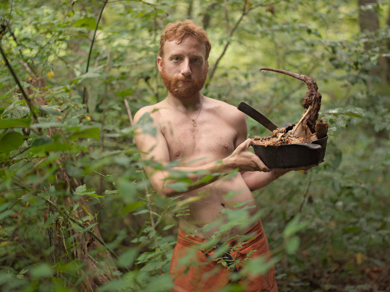 Art Blog - Lucas Foglia - Empty Kingdom
