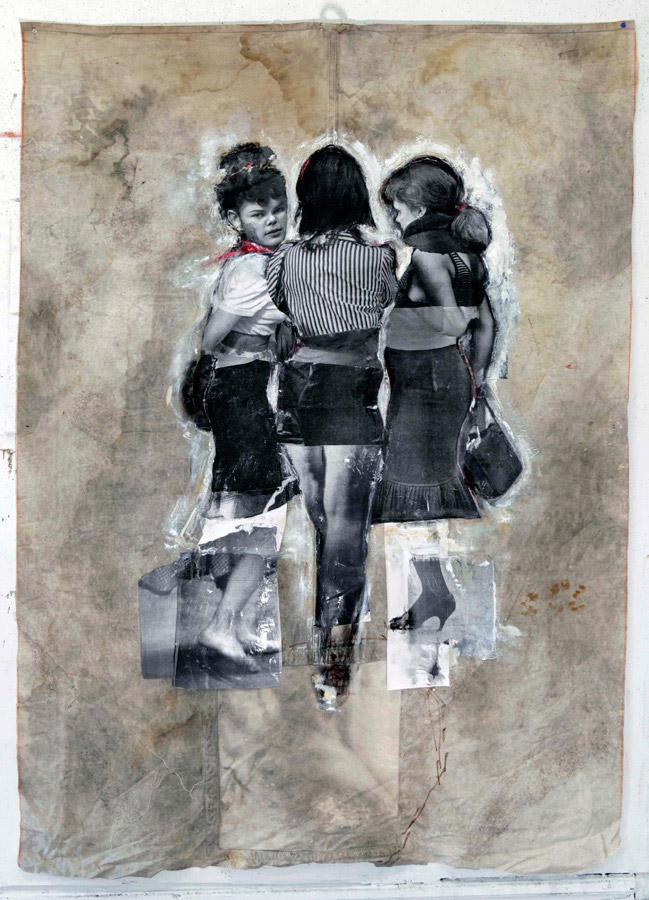 Art Blog - Angela Grossman - Empty Kingdom