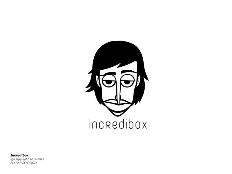 art blog - INCREDIBOX - empty kingdom