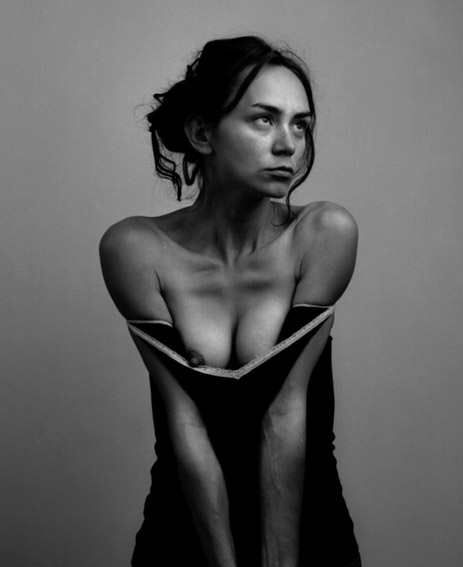 art blog - Justyna Neryng - empty kingdom