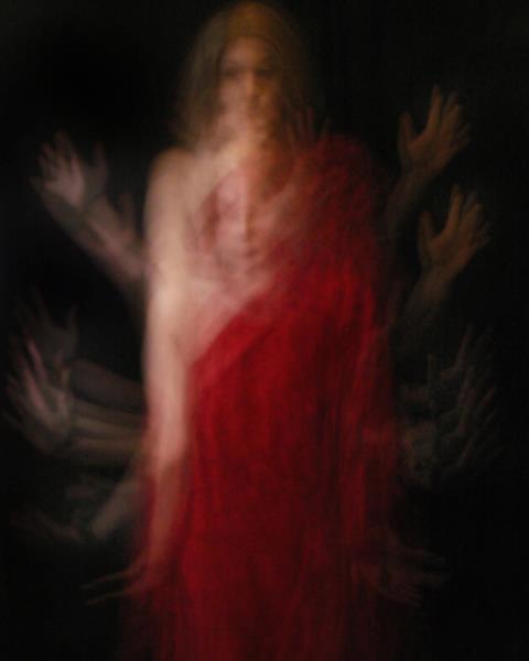 Art Blog - Kalliope Amorphous - Empty Kingdom