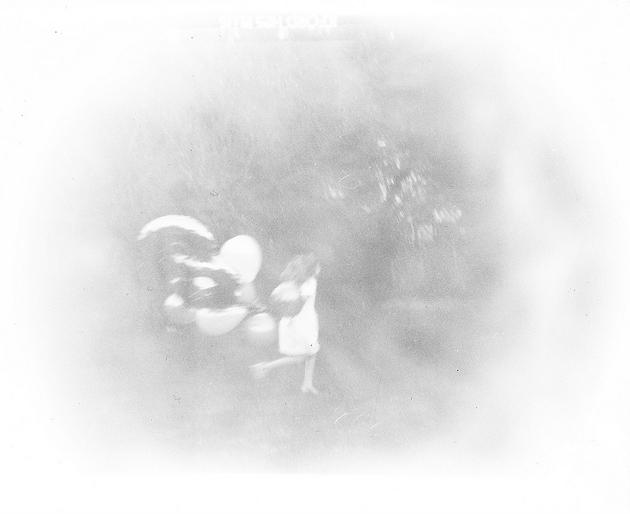 art blog - olivia bee - empty kingdom