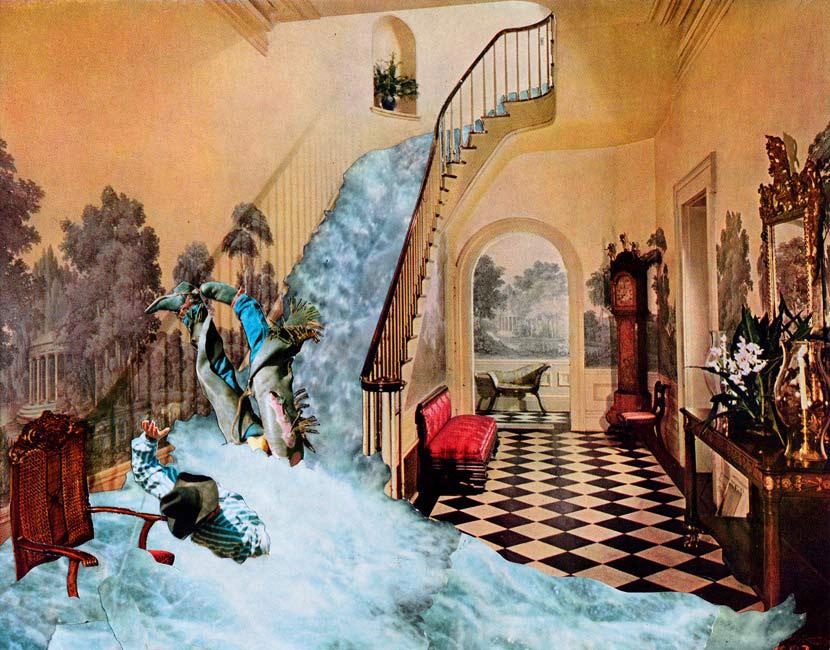 Art Blog - Javier Pinion - Empty Kingdom