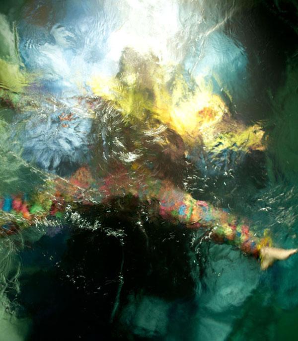 art blog - Christy Lee Rogers - Empty Kingdom