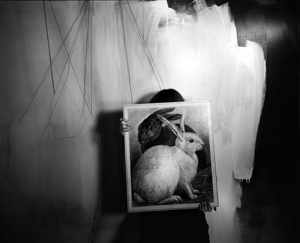 Art Blog - Lauren Semivan - Empty Kingdom