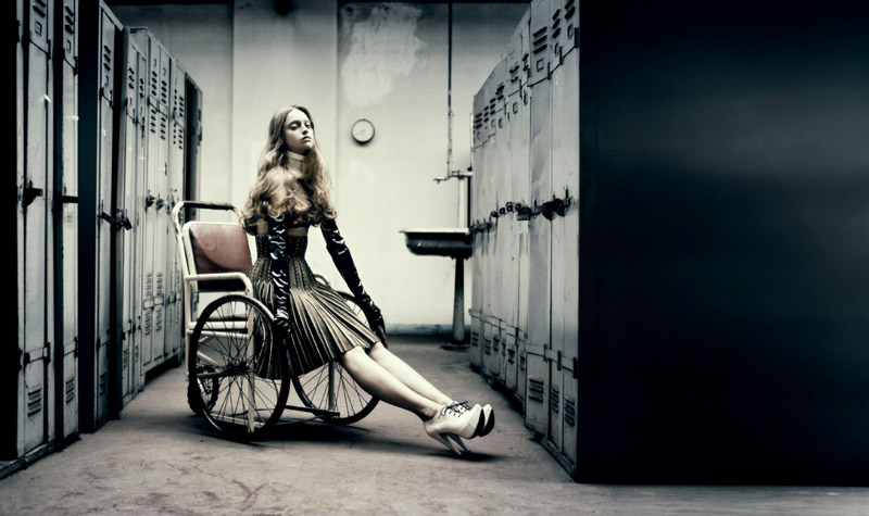 art blog - Signe Vilstrup - empty kingdom