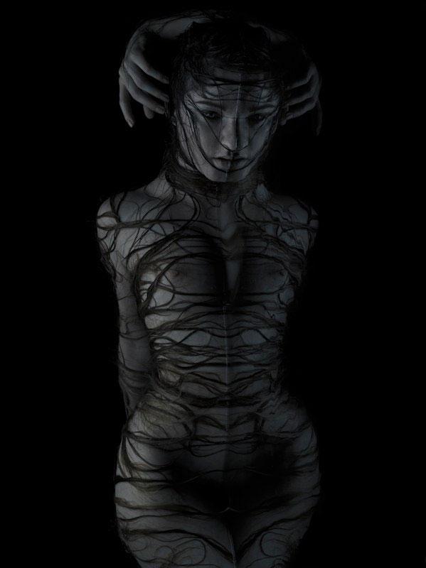 art blog - Tomohide Ikeya - empty kingdom