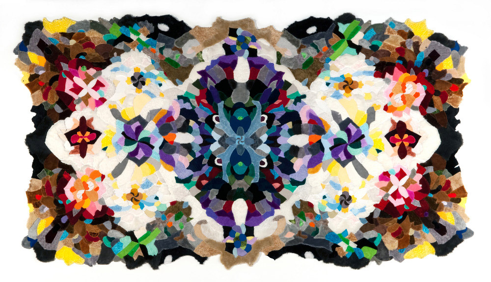 Art Blog - Agustina Woodgate - Empty Kingdom