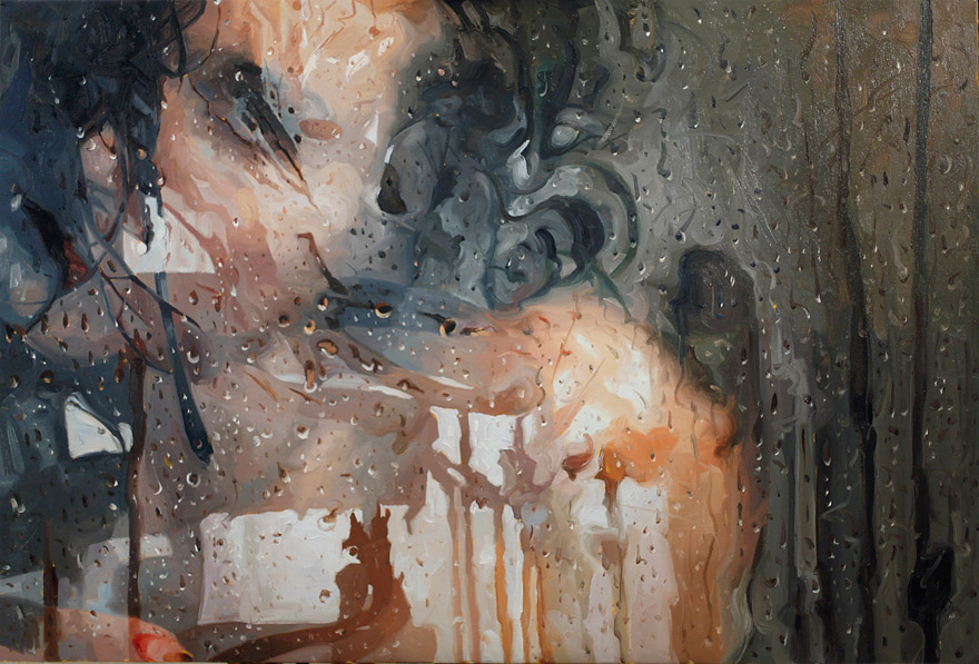 Art Blog - Alyssa Monks - Empty Kingdom