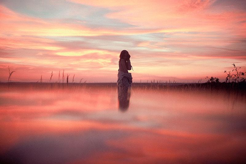 art blog - Damien Vignaux Elr°y Elroy - empty kingdom