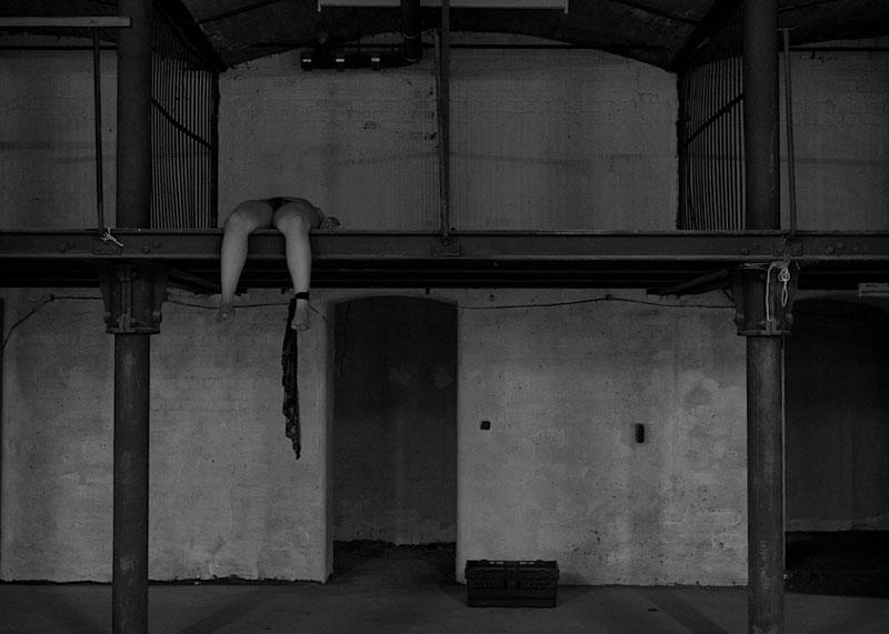 art blog - Daniel Regan - empty kingdom
