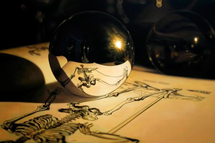 art blog - de graff - empty kingdom