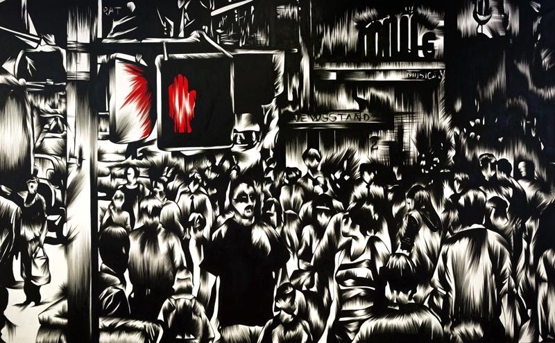 art blog - Francesca Bifulco - empty kingdom