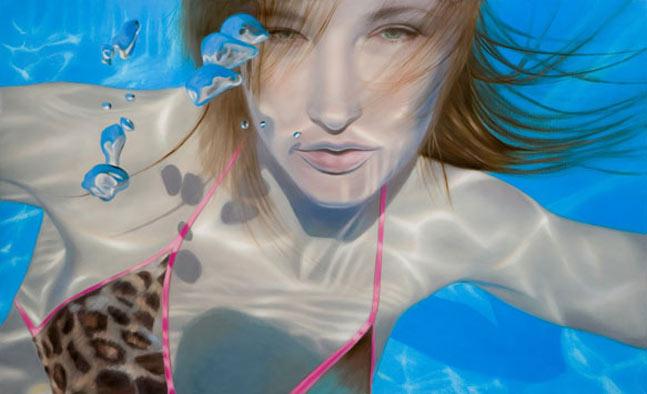 art blog - Kasia Domanska - empty kingdom