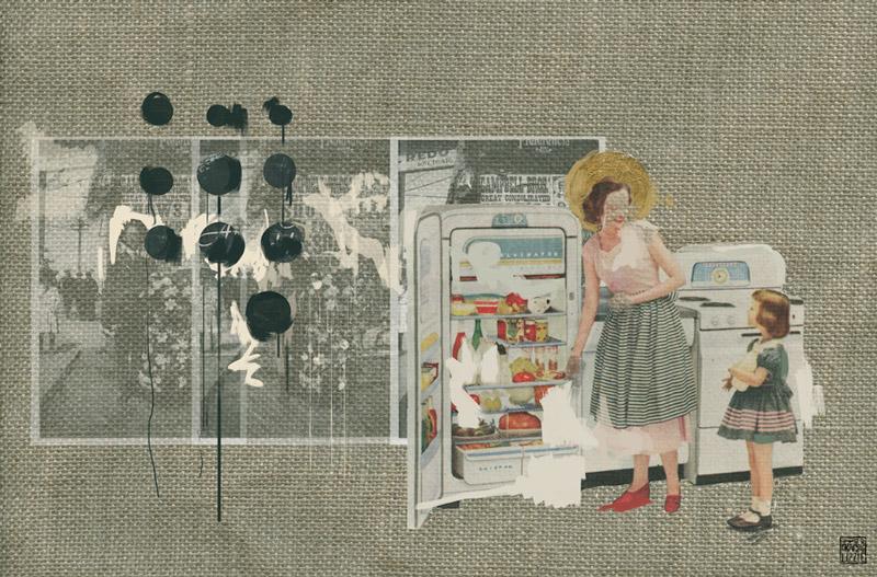 art blog - Lizzie Gill - empty kingdom