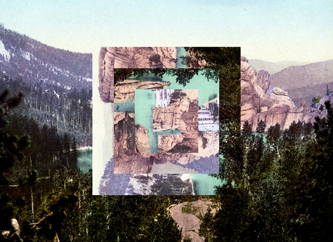art blog - Luis Dourado - empty kingdom