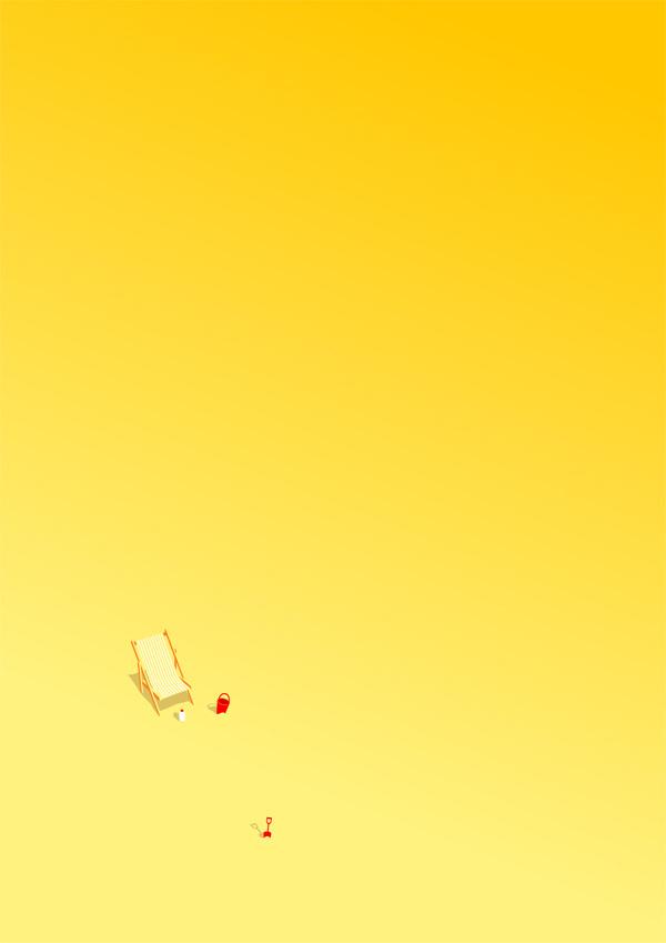 art blog - malika favre - empty kingdom