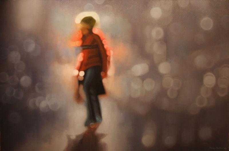 art blog - Philip Barlow - empty kingdom
