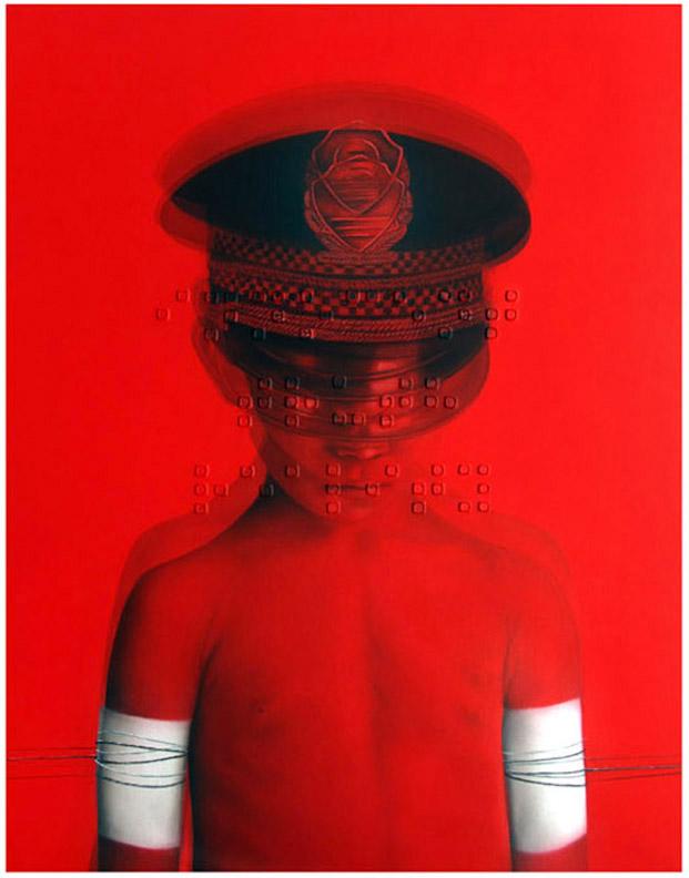 art blog - Roy Nachum - empty kingdom