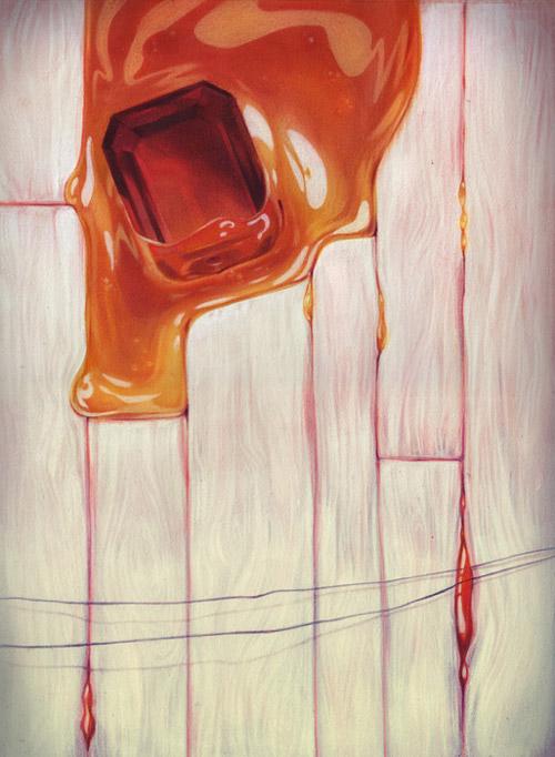 Empty Kingdom - Sam Wolfe Connelly - Art Blog
