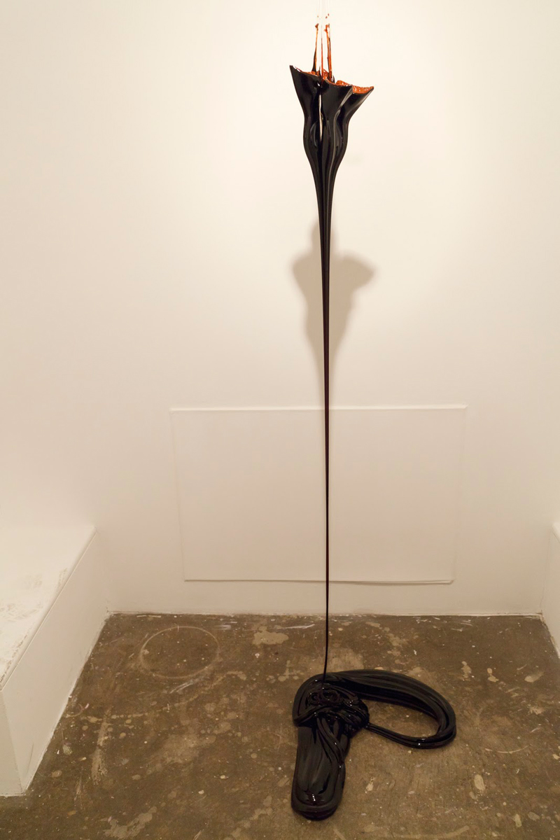 art blog - Skye Kelly - empty kingdom