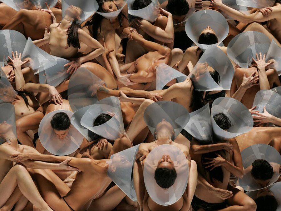 Empty Kingdom - Claudia Rogge - Art Blog