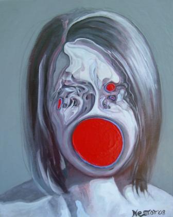 art blog - Buddy Nestor - Empty Kingdom