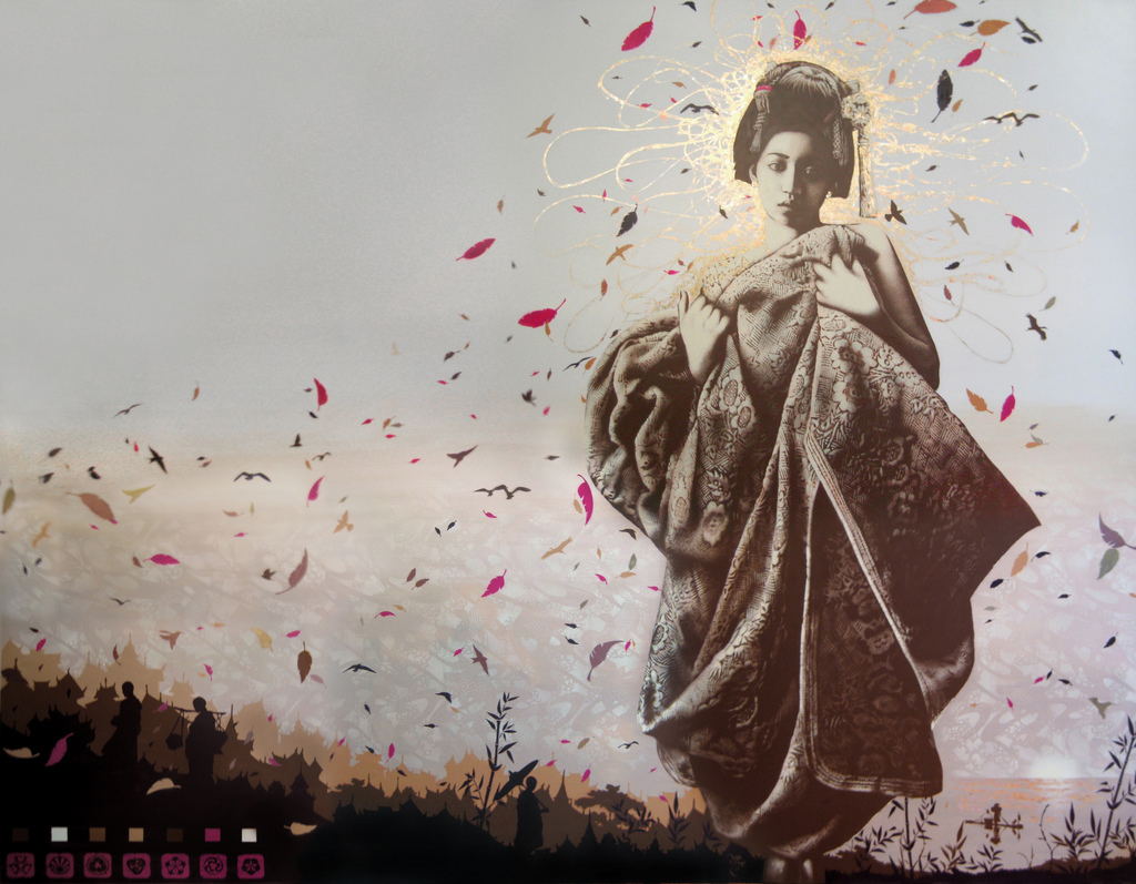art blog - Fin DAC - empty kingdom