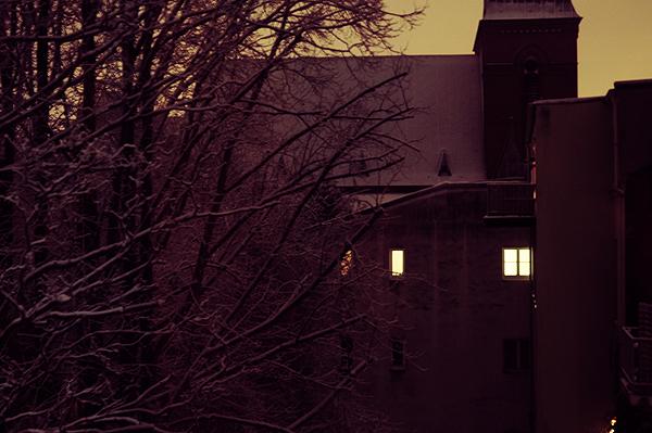 art blog - marie hochhaus - empty kingdom