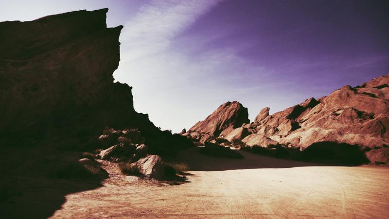art blog - Joseph N. Tran - empty kingdom
