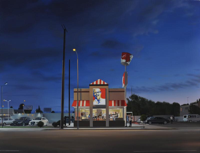 art blog - Marc Trujillo - empty kingdom