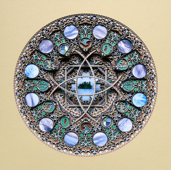art blog - eric standley - empty kingdom