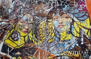 Art Blog - Thom Thom - Empty Kingdom