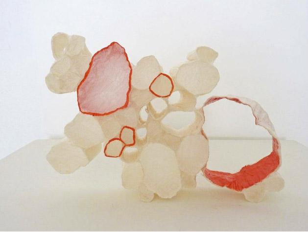 Art Blog - Mary Burton Durell - Empty Kingdom
