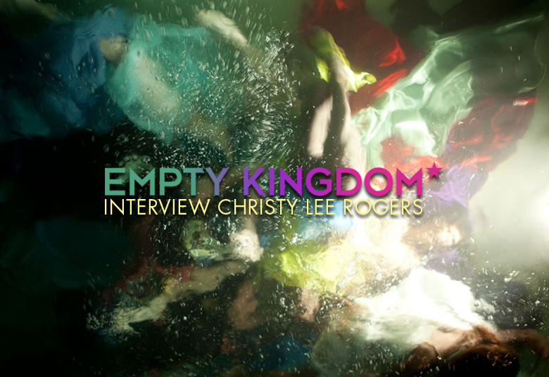 art blog - Christy Lee Rogers - Empty Kingdom